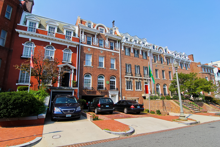 Chevy Tysons Kalorama • DC Living